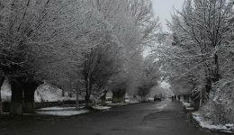 Ձմեռը նոր է գալիս. ցրտերը չեն շրջանցի նաև մայրաքաղաքը