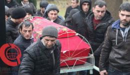 Թշնամու դիպուկահարի կատարած սադրանքն անպատասխան չմնաց, ժամեր անց զոհվեց Ադրբեջանի ԶՈւ զինծառայող