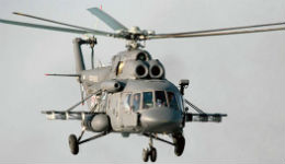 ՌԴ-ում ուղղաթիռ է վթարի ենթարկվել. կան զոհեր