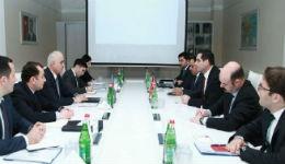 Թուրքական ընկերությունները Լեռնային Ղարաբաղի հետ սահմանին կհաստատվեն