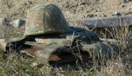 Արցախում հակառակորդի կրակոցից զինվոր է զոհվել
