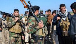 Ռուս սահմանապահները չեն խոչընդոտում քուրդ ապստամբների՝ Հայաստան ներթափանցմանը
