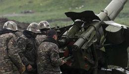 Ղարաբաղյան ճակատում վիճակը պայթյունավտանգ է. ո՞րն է ամենավտանգավորը