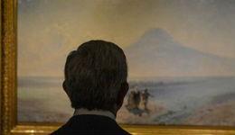 Սերժ Սարգսյանը մի քանի շաբաթ առաջ պատից մի հրացան է կախել, որը պետք է «կրակի»