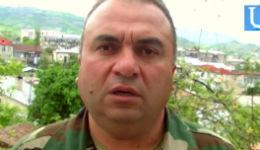 Հիմա իրոք լարված է, հայկական կողմը կարողանում է հետ շպրտել հակառակորդի ներթափանցումները