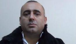 Վահագն Աբգարյանից կաշառք վերցնելու համար կալանավորվել է Լոռու մարզի քննչական վարչության քննիչը