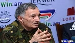 Ադրբեջանը չի կարող հարվածել Նախիջևանի կողմից, ռուսական զորքը մեր հետ է. Կոմանդոս