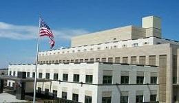 ԱՄՆ դեսպանատունը հերքում է Հայաստանին ամերիկյան աջակցություն չտրամադրելու մասին լուրերը