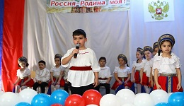 Հայկական դպրոցի հայ աշակերտներին սովորեցնում են՝ «Ռուսաստանն իմ հայրենիքն է». ահազանգ