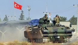 Էրդողանը հայտարարել է, որ թուրքական բանակը շարժվելու է նաև դեպի հայաբնակ Ղամիշլի