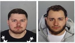 Գլենդելում երկու հայի են ձերբակալել՝ արգելված դեղամիջոցների վաճառքի համար