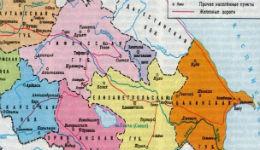 Ադրբեջանում, իբր, ապրում է 30 հազար հայ. գտել են մեկ ընտրողի անուն–ազգանուն