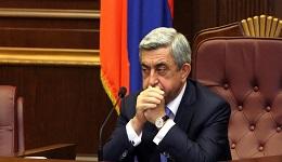 Մի թողեք կեղտոտվի Ձեր անունը գողերի կողմից. բաց նամակ Սերժ Սարգսյանին