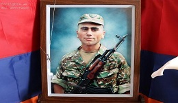 Արամ Խաչատրյանին գնդակահարել է ծառայակիցը. «կատակով» կրակոցները հայկական բանակում շարունակվում են (տեսանյութ)