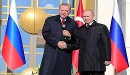 Ռուս-թուրքական ատոմակայան՝ ընդդեմ Հայաստանի
