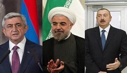 Երևանն ու Բաքուն մրցում են իրանական արտադրության համար. Еurasianet
