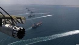Ռուսաստանը Կասպիական նավատորմիղը կտեղակայի Ադրբեջանի հետ սահմանից ընդամենը 140 կիլոմետրի վրա