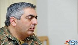 Ադրբեջանական զինուժը կրկին կրակոցներ է արձակել Բաղանիսի ուղղությամբ