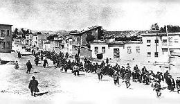 Գերմանիան Օսմանյան կայսրությանը զենք է տրամադրել Հայոց ցեղասպանության իրականացման համար. զեկույց