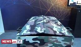 Ավտոմատացված կրակային համակարգ բանակի համար. հայերի նոր արտադրանքը