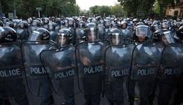 Ոստիկանությունը հավաքի կազմակերպիչներին փոխգործակցության կոչ է անում