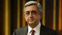Գործադիր մարմինը միահամուռ առաջարկել է.ՀՀԿ վարչապետի թեկնածուն Սերժ Սարգսյանն է