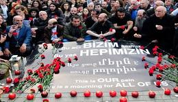 «Ցեղասպանություն» ասելը հանցանք չէ. Ստամբուլի դատախազությունը կարևոր վճիռ է կայացրել