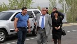 FBI-ի քննիչները Հայաստանում են. պահանջել են Սաշիկ Սարգսյանի տրանսֆերների տվյալները