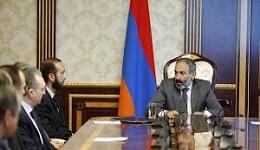 Երկու նոր արտաքին մարտահրավեր Հայաստանի կառավարության համար
