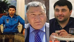Կրակոցներ դատարանի բակում. հրազենային վիրավորում է ստացել Գեղարքունիքի փոխմարզպետի եղբայրը