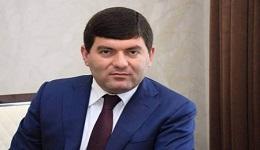 Մասիսի քաղաքապետի հայտարարությունը՝ իր պաշտոնավարությունը ժամանակավոր դադարեցնելու՝ դատախազի որոշման վերաբերյալ