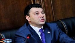 Շարմազանովը ներողություն խնդրեց հայ ժողովրդից և նոր իշխանությանը մաղթեց անել ավելին, քան իրենք