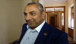 Գործարար Սամվել Ալեքսանյանը լքեց ՀՀԿ խմբակցությունը