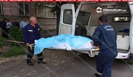 Երևանում հրազենով ինքնասպան է եղել հանրությանը հայտնի «Գազի Կոլյան»