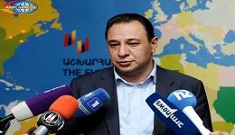 Ձերբակալվել է «Հայաստան» համահայկական հիմնադրամի տնօրենը. ԱԱԾ
