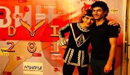 «Դվին» -ը ՝ պարողների ինքնաակտուալիզացիայի ամենաբաղձալի հարթակը Հայաստանում