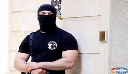 ԱԱԾ-ն ձերբակալել է Արարատի մարզի զինվորական կոմիսարիատի Մասիսի բաժանմունքի պետին