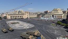 Սեպտեմբերի 21-ին՝ Անկախության տոնին, զորահանդես չի լինելու, ծախսվելու է մոտ 100 մլն դրամ