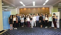 ՀՀ ՊՆ մամուլի խոսնակը, ՀՀ ԱԽ քարտուղարի օգնականը և դեսպաններ մասնակցել են ՀԱՊԿ երրորդ մոդել-կոնֆերանսին