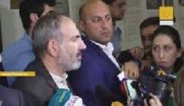 Պուտինը զարմացել է, որ Հայաստանում գազը թանկ է. Նիկոլ Փաշինյան.տեսանյութ