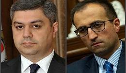 Հարցումների համաձայն՝ Հայաստանում ամենաբարձր վարկանիշն ունի Արթուր Վանեցյանը, ամենացածրը՝ Արսեն Թորոսյանը