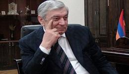 Նոր պաշտոն՝ ԱԺ ՀՀԿ խմբակցության պատգամավոր Ֆելիքս Ցոլակյանին