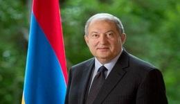 Արմեն Սարգսյանը հայտարարություն է արել