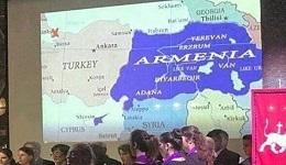«Ծովից ծով» Հայաստանի քարտեզը իրարանցում է առաջացրել Թուրքիայում