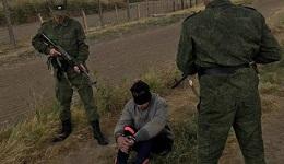 Ռուս սահմանապահները ձերբակալել են հայ-թուրքական սահմանն ապօրինի հատած հերթական անձին