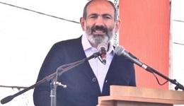 Հայաստանի ժողովուրդը օգնություն մուրացող ժողովուրդ չէ. վարչապետի ելույթը՝ Ագարակում