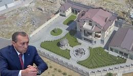 Սուրիկ Խաչատրյանի առանձնատան կառուցման հանգամանքների վերաբերյալ քրգործ է հարուցվել