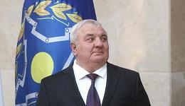 Յուրի Խաչատուրովն ազատվել է պաշտոնից