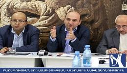 Հայաստանը ՏՏ ոլորտում ճանաչված է, բայց դեռ շատ տեղ ունի առաջ գնալու. Բագրատ Ենգիբարյան