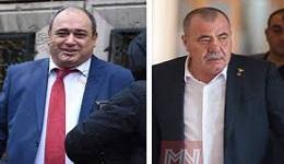Թքեցին եւ հեղուկ լցրեցին մեքենայիս վրա. ահազանգում է Մանվել Գրիգորյանի փաստաբան  Նյութի աղբյուրը: http://meganews.am/articles/24660